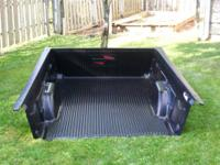 Plastic duraliner bedliner off of a sierra. Will fit