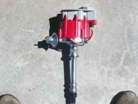 like new High Performance HEI distributor had two of