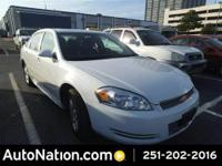2009 Chevrolet Impala, 65,422 miles Address: 6761