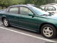 Selling a Chevy Impala Ls    In great