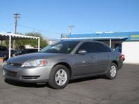 For sale is a beautiful 2008 Chevy Impala. This car is