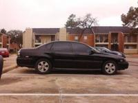 I have a 2000 chevy impala for sale its an old police