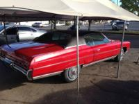 I have a 1971 Chevy impala 2door hardtop one owner all