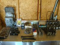 LS1 Engine Parts Call Only   	$250.00 Heads with