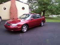 I have 2003 Chevy Malibu for sale very good running car