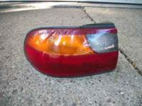 '97-'03 Chevy Malibu Left Taillight. Good condition