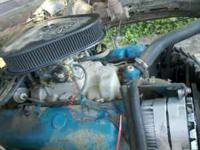 I have a '79 Chevy pickup I'm parting out. Has a 454ci