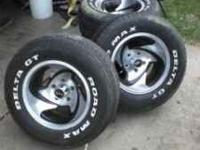 CHEVY RIMS@TIRES P275/60R15 CALL   Location: MARION IL