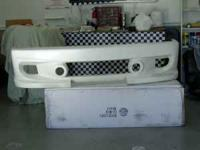 New still in package, Front lower valance for Chevy