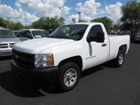 For sale is a beautiful 2007 Chevy Silverado. This