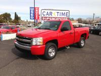 For sale is a beautiful 2007 Chevorlet Silverado. This