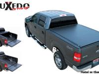 Truxedo constructed the top of the line materials to