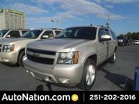 2007 Chevrolet Suburban, 118,516 miles Address: 6761