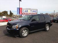 For sale is a beautiful 2007 Chevorlet Tahoe. This