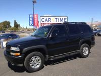 For sale is a beautiful 2006 Chevorlet Tahoe. This
