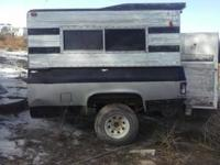 I have a trailer that I inherited and don't need. This