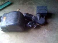 i have a stock air intake that come off a 1996 chevy