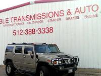 Trusted Transmissions has an excellent affordable