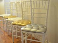 Type:Dining RoomType:Chairs Eighteen available, priced