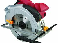 "Chicago Electric 7 1/4"" Circular Saw with Laser 120"