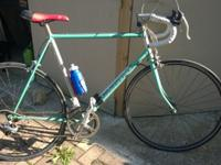 good cond centurion bike. I upgraded the wheels, tires,