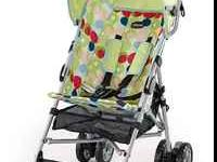 I am selling a Chicco Capri Stroller that has been used