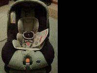 Chicco Keyfit 30 Car Seat with Base  - Expires June