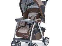 Let your outings be Magical! The Chicco Cortina Magic