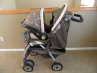 I have a Chicco stroller for sale. Its in excellent,