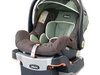 This carseat is great! This carseat was purchased in