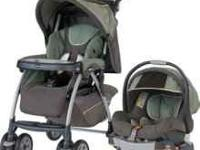 FeaturesKeyFit 30 Infant Car Seat