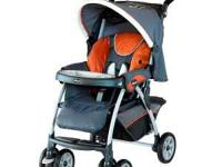 The Chicco KeyFit 30 Infant Car Seat is designed for
