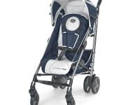 Build your own travel system with the 2-in-1 Chicco