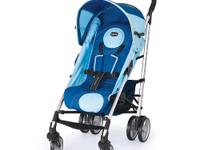 Chicco Liteway Stroller is a stylish & bold compact