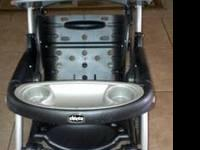 Selling a chicco stroller base for only $45.00 You can