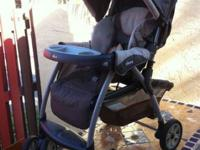 CHICCO STROLLER RETAILS FOR OVER