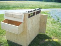 AFFORDABLE!!!!!!!!!!!!!!!! Small Chicken Tractor