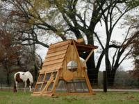 Brand new, Predator proof chicken coop. Price from $