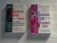 Chicken Soup for the Soul and Chicken Soup for the