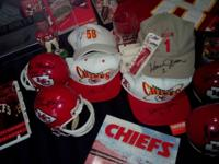 #4 Autographed mini helmets,hall of famer Jan