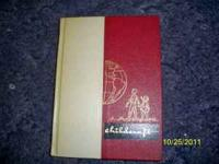 i have a whole complete child craft books edition 1961