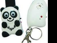 CHILD GUARD PANDA - Have you ever experienced the