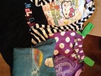 Girls children's clothes sizes 6-6x hello kitty ,