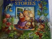 This book of fairy tales will make a wonderful family