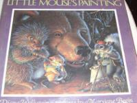 Liquidating a 30 year book collection. Little Mouse's