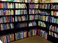 Children's Bookstore - Excess Inventory Liquidations ,