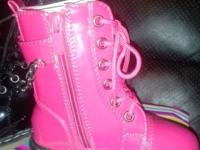 baby boo patent leather real good for Christmas gift I