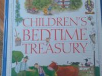 CHILDREN'S BEDTIME TREASURY ~ A DEMPSEY PARR BOOK