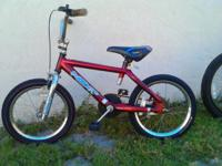 Boys bikes. Both in good shape. Asking $20 for both or