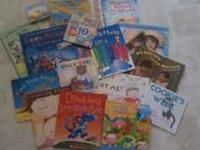 Loads of Children's books. All in great condition.